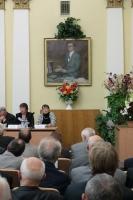 НАН Украины провела юбилейную сессию общих собраний, посвященную 90-летию академика Глушкова (фоторепортаж)